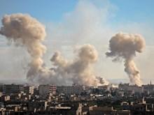 [Video] Nga phủ nhận liên quan đến các vụ không kích ở Syria