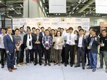 [Video] Toàn cảnh lễ trao giải thưởng GMV 2015 Innovation Award
