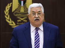 Tổng thống Palestine công kích thậm tệ Đại sứ Mỹ tại Israel