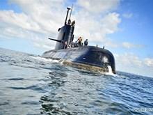 Bộ trưởng Quốc phòng Argentina điều trần về vụ tàu ngầm mất tích