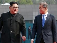 Indonesia mời lãnh đạo Triều Tiên, Hàn Quốc dự lễ khai mạc ASIAD