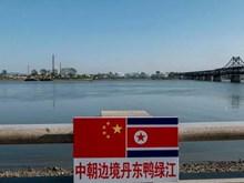 """Tình báo Mỹ phát hiện """"6 tàu Trung Quốc giúp Triều Tiên chuyển hàng"""""""