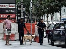 Malaysia bắt giữ 7 nghi can liên quan tới các tay súng IS