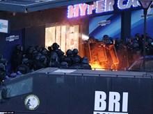 Mỹ cảnh báo đi lại trên toàn cầu sau hàng loạt vụ khủng bố