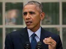 Tổng thống Mỹ Obama gia hạn lệnh trừng phạt Sudan thêm 1 năm