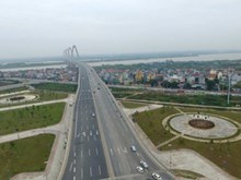 """[Video] Thực hư """"cơn sốt đất"""" đón 4 cây cầu sắp xây ở Hà Nội"""
