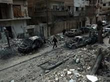 EU trừng phạt 4 quan chức Syria liên quan đến vũ khí hóa học