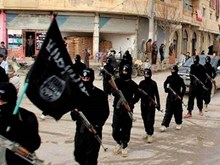 Nga, Pakistan quan ngại về mối đe dọa gia tăng từ tổ chức IS