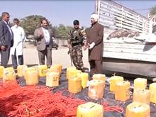 [Video] Afghanistan chặn đứng một âm mưu đánh bom quy mô lớn