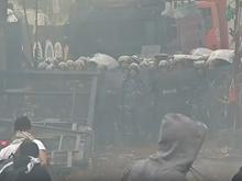 [Video] Bạo lực tiếp tục bùng phát liên quan đến vấn đề Jerusalem