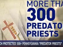 [Video] Chấn động: Hơn 300 linh mục Mỹ xâm hại hơn 1.000 trẻ em