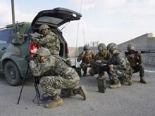Hàn Quốc-Mỹ chuẩn bị đàm phán về chia sẻ chi phí quốc phòng