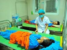 Hơn 14.000 người mắc bệnh sốt xuất huyết, 3 ca tử vong