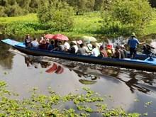 Phát triển các tour du lịch ngắn ngày phục vụ công nhân lao động