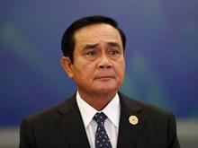 Thái Lan siết chặt kiểm soát truyền thông và mạng xã hội