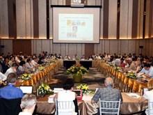 Ngày làm việc thứ 3 Kỳ họp thứ 6 Đại hội đồng Quỹ môi trường toàn cầu
