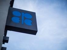 Giá dầu tại trị trường châu Á giảm sau cuộc họp của OPEC