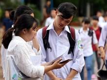 Đại học Quốc gia TP.HCM lần đầu tuyển sinh bằng thi đánh giá năng lực