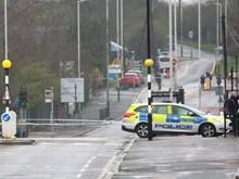 Một vụ xả súng lại xảy ra ở thủ đô London, hai người thương vong
