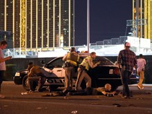 Toàn cảnh vụ xả súng đẫm máu nhất lịch sử Mỹ tại Las Vegas Strip