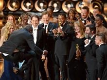 Không xem '12 Years a Slave' vẫn bầu cho phim đoạt Oscar