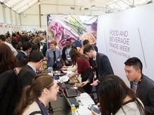 Bang Victoria đẩy mạnh tiếp thị thực phẩm sạch tới Việt Nam
