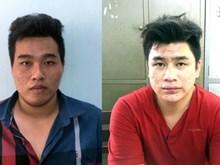 Toàn cảnh vụ công an TP.HCM tóm gọn 2 nghi phạm đâm chết hiệp sỹ