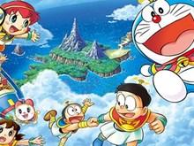 Doraemon: Nobita và Đảo giấu vàng - Món quà Tết Thiếu nhi 1/6