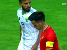 Video live trận Olympic Việt Nam gặp Olympic Pakistan tại ASIAD
