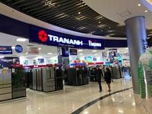 Thế giới di động mua lại Trần Anh: Không phạm luật cạnh tranh