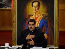 Chính phủ Venezuela và phe đối lập họp trù bị trước khi đối thoại