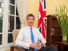 Đại sứ Anh và Đại sứ Việt Nam tại Anh gửi lời chúc Tết Mậu Tuất