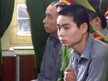 Y án sơ thẩm 18 năm tù với sát thủ Lê Văn Luyện
