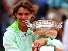 Vô địch Roland Garros, Nadal trở lại ngôi vị số một