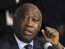 Cote d'Ivoire kết tội 58 sĩ quan dưới thời Gbagbo
