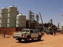 Vẫn còn 5 người nước ngoài đang mất tích ở Algeria