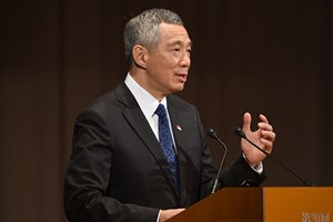 Thủ tướng Singapore gửi Thông điệp Năm mới tới người dân