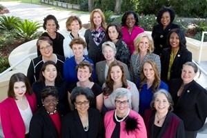 IPU: Số nữ nghị sỹ trên thế giới tăng gấp đôi trong 20 năm qua