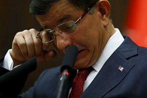 Cựu Thủ tướng Thổ Nhĩ Kỳ thừa nhận ra lệnh bắn hạ Su-24 của Nga