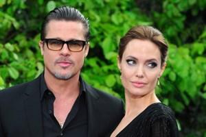Angelina có chiến thắng lớn đầu tiên ở vụ ly hôn như thế nào?
