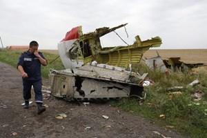 """Australia đề xuất xét xử vụ MH17 theo hình mẫu """"Lockerbie"""""""