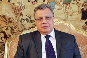 Nga xem xét ngừng đàm phán miễn thị thực với Thổ Nhĩ Kỳ