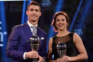 """Kết quả cuộc bình chọn các giải thưởng tại Gala """"The Best"""""""