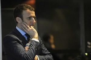 Bầu cử Pháp: Ông Macron bị chỉ trích sau phát biểu về Algeria