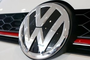Vụ bê bối Volkswagen: 470.000 xe tại nước Anh đã được sửa chữa