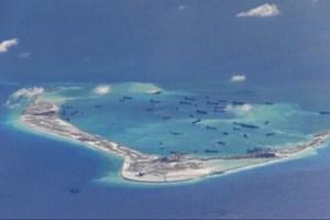 Thượng nghị sỹ Mỹ lên án Trung Quốc quân sự hóa ở Biển Đông