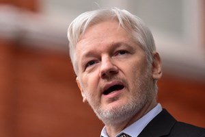 Thụy Điển chấm dứt điều tra đối với nhà sáng lập WikiLeaks