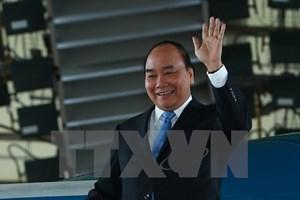 Truyền thông quốc tế đánh giá về chuyến thăm Hoa Kỳ của Thủ tướng