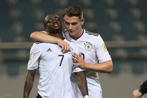 U20 Zambia ngược dòng đánh bại U20 Đức sau 120 phút kịch tính