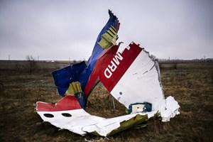 [Video] 5 nước tài trợ các thủ tục truy tố hình sự vụ MH17